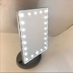 Impressions Vanity Dimmable Lighted Makeup mirror